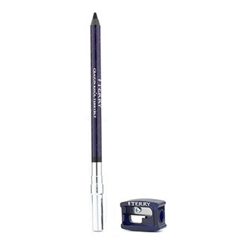 By Terry Crayon Khol Terrybly Color Eye Pencil (Waterproof Formula) - # 1 Black Print  1.2g/0.04oz