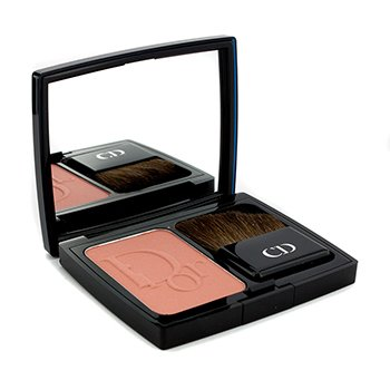 Christian Dior DiorBlush Vibrant Colour Powder Blush - # 553 Cocktail Peach  7g/0.24oz