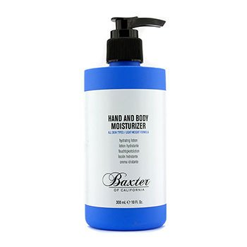Baxter Of California Hidratante de Manos y Cuerpo  300ml/10oz