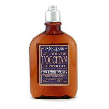 L'Occitane L'Occitan For Men Shower Gel  250ml/8.4oz