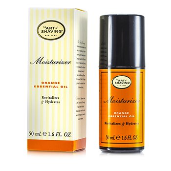 The Art Of Shaving Hidratante - Aceite Esencial de Cal�ndula y Naranja ( Piel Sensible)  50ml/1.7oz