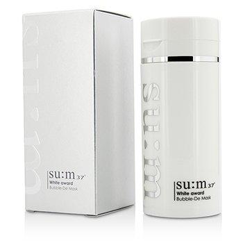 SU:M37 White Award Bubble-De Mask  100ml/3.38oz