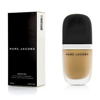 Marc JacobsGenius Gel Super Charged ������ - #26 ������� ������� 30ml/1oz