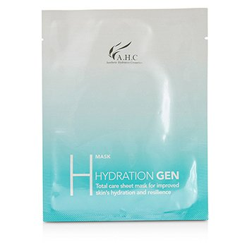 A.H.C Hydration Gen Mask 5x32g/1.06oz