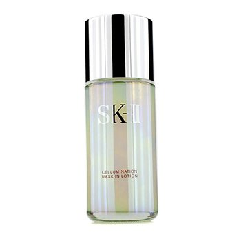 SK IICellumination Mask In Lotion (Unboxed) 100ml/3.3oz