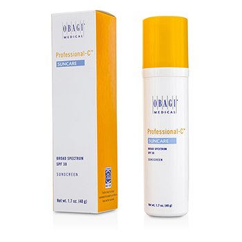 ObagiProfessional-C Suncare SPF 30 (Exp. Date 12/2015) 48g/1.7oz