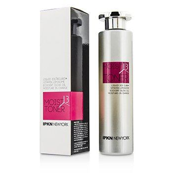 IPKN New York Moist 3 Cube Toner 150ml/5.07oz