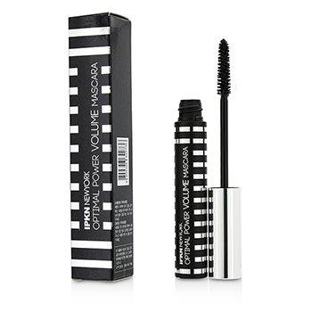 IPKN New York Optimal Power Volume Mascara – #Intense Black 10ml/0.33oz