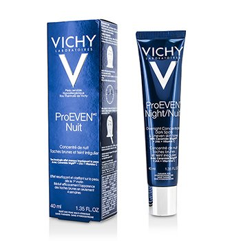VichyProEven Night Overnight Concentrate 40ml/1.35oz