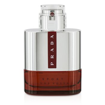 Prada Luna Rossa Sport Eau De Toilette Spray  50ml/1.7oz