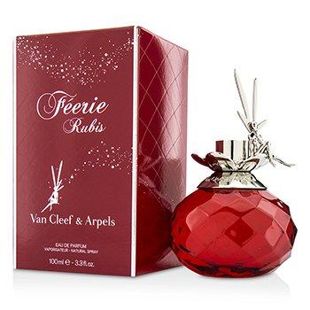 Van Cleef & ArpelsFeerie Rubis Eau De Parfum Spray 100ml/3.3oz