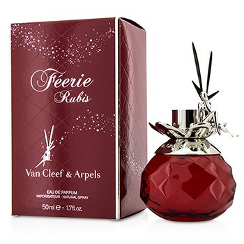 Van Cleef & ArpelsFeerie Rubis Eau De Parfum Spray 50ml/1.7oz