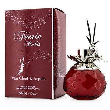 Van Cleef & Arpels Feerie Rubis Eau De Parfum Spray  50ml/1.7oz