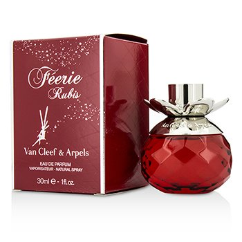 Van Cleef & ArpelsFeerie Rubis Eau De Parfum Spray 30ml/1oz