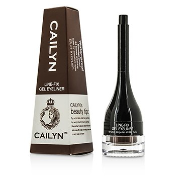 Cailyn Linefix Gel Eyeliner – #05 Brown 4g/0.14oz