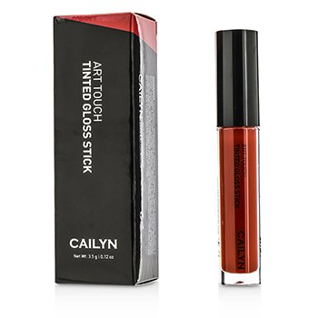 Cailyn Art Touch Tinted Lip Gloss Stick - #07 Bitten By You 3.5g/0.12oz