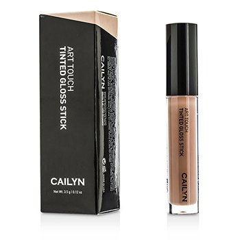 Cailyn Art Touch Tinted Lip Gloss Stick – #10 Divine Honey 3.5g/0.12oz