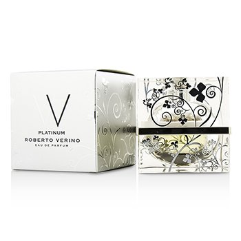 Roberto VerinoVV Platinum Eau De Parfum Spray 75ml/2.5oz