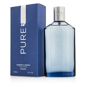 Roberto Verino Pure Eau De Toilette Spray  150ml/5oz