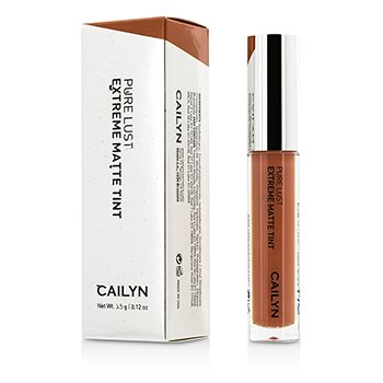 Cailyn Pure Lust Extreme Matte Tint – #10 Optimist 3.5g/0.12oz