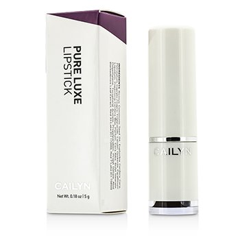 Cailyn Pure Luxe Lipstick – #31 Plum 5g/0.18oz