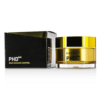 CailynPHD Gold Massage Control 50ml 1.7oz