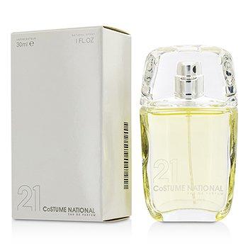 Costume National 21 Eau De Parfum Spray  30ml/1oz