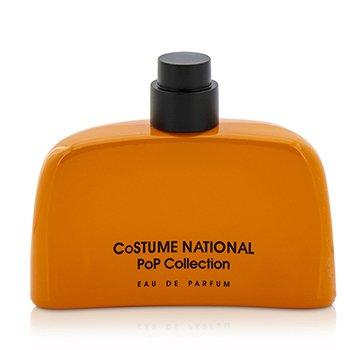 Costume NationalPop Collection Eau De Parfum Spray - Orange Bottle (Unboxed) 50ml/1.7oz