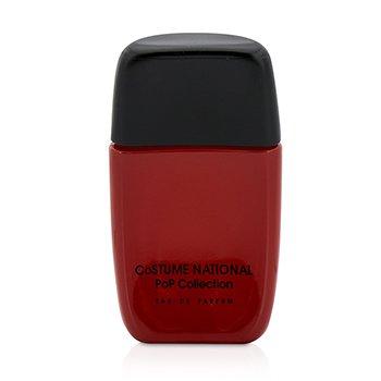 Costume NationalPop Collection Eau De Parfum Spray - Red Bottle (Unboxed) 30ml/1oz