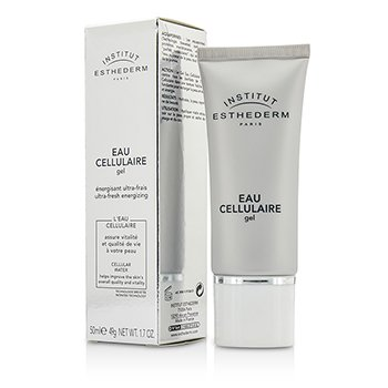 Esthederm Cellular Water Gel (Tube) 50ml/1.7oz