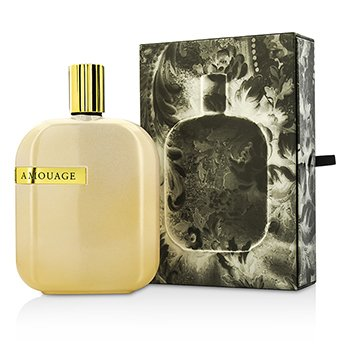 AmouageLibrary Opus VIII Eau De Parfum Spray 100ml/3.4oz