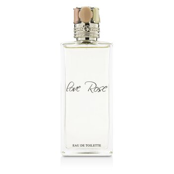 Reminiscence Love Rose Eau De Toilette Spray  100ml/3.4oz