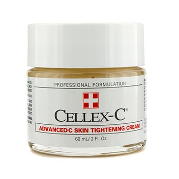 Cellex-CAdvanced-C Skin Tightening Cream (Exp. Date: 11/2015) 60ml/2oz
