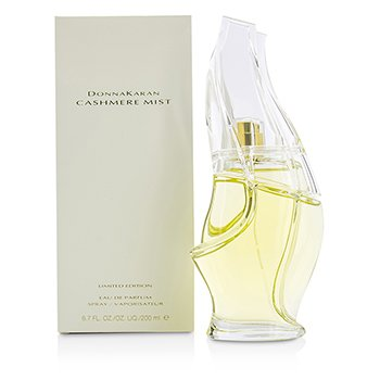 DKNYCashmere Mist Eau De Parfum Spray (Limited Edition) 200ml/6.7oz