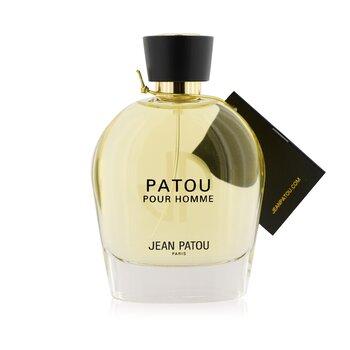 Jean PatouPour Homme Eau De Toilette Spray 100ml 3.3oz