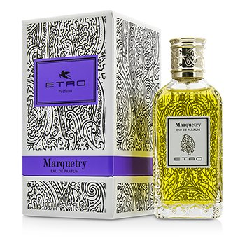 EtroMarquetry Eau De Parfum Spray 100ml/3.3oz