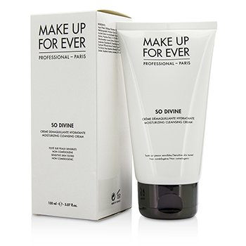 Make Up For Ever So Divine - Moisturizing Cleansing Cream 150ml/5.07oz