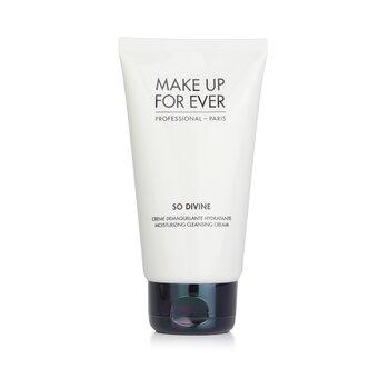Купить So Divine - Увлажняющий Очищающий Крем 150ml/5.07oz, Make Up For Ever