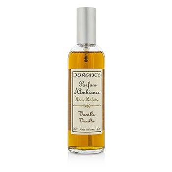 Durance Home Perfume Spray – Vanilla 100ml/3.4oz