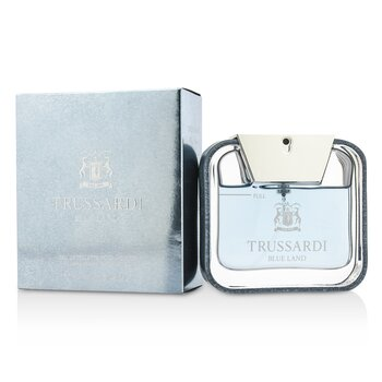 TrussardiBlue Land Eau De Toilette Spray 50ml/1.7oz