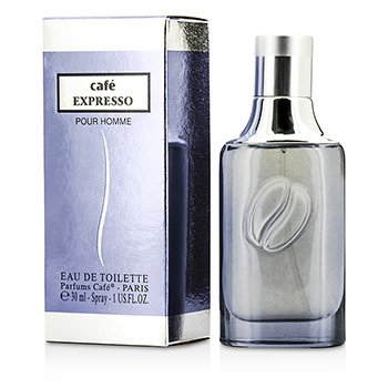 Cafe CafeCafe Expresso Eau De Toilette Spray 30ml/1oz