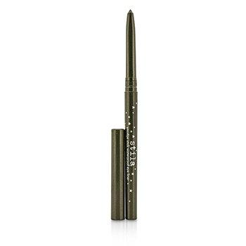 StilaSmudge Stick Waterproof Eye Liner - #Moray (Unboxed) 0.3g/0.01oz