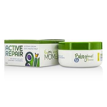 Active Repair - Eczema Cream Babytime! by Episencial Active Repair - Eczema Cream 59ml/2oz