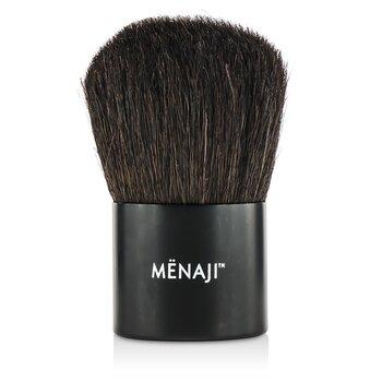 Menaji Deluxe Kabuki Brush 1pc