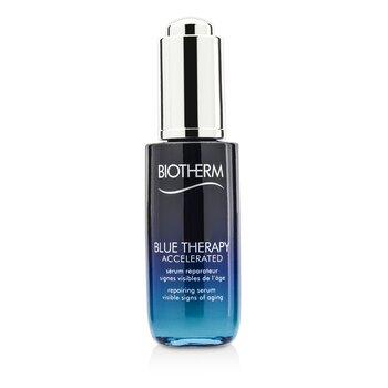 Купить Blue Therapy Accelerated Сыворотка 30ml/1.01oz, Biotherm