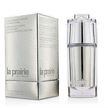 La PrairieCellular Eye Essence Platinum Rare 15ml 0.5oz