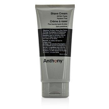 AnthonyLogistics For Men Shave Cream 90ml/3oz