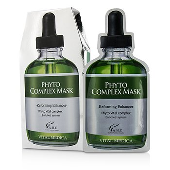 Phyto Complex Mask - Reforming Enhancer A.H.C Phyto Complex Mask - Reforming Enhancer 5x30g/1oz