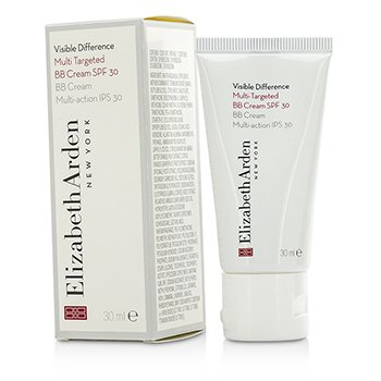 Elizabeth ArdenVisible Difference Multi Targeted BB Cream SPF3030ml/1oz