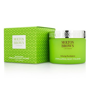 Molton BrownInfusing Eucalyptus Stimulating Body Polisher 275g/9.7oz